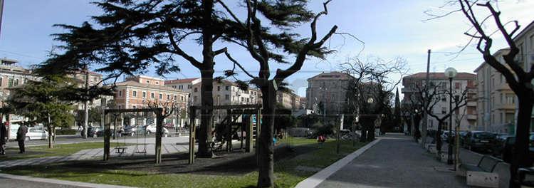 Bilocale Ancona Via Orsi 4