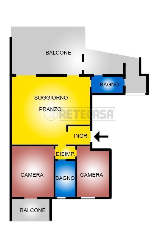 Appartamento in vendita a Altamura (BA)