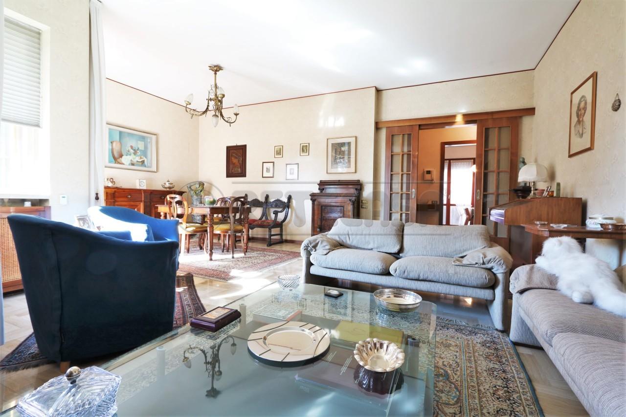 Appartamento in affitto a Vicenza, 7 locali, prezzo € 650 | Cambio Casa.it
