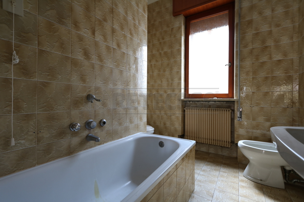 Bilocale Vicenza Via Brocchi 13