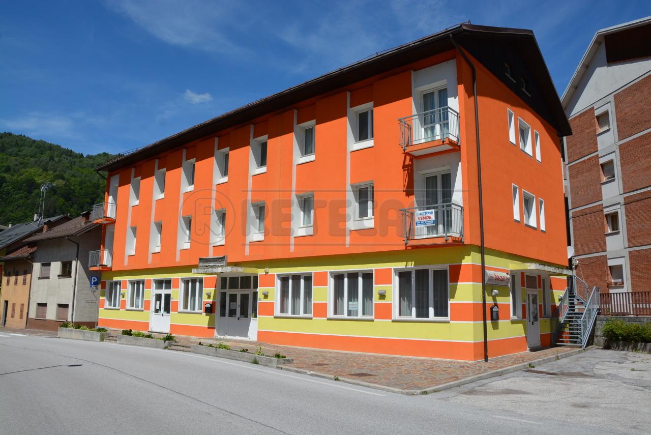 Albergo in vendita a Pontebba, 50 locali, prezzo € 1.310.000 | Cambio Casa.it