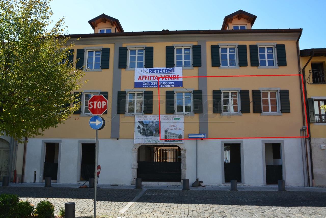 Appartamento in vendita a Cormons, 5 locali, prezzo € 189.000 | CambioCasa.it
