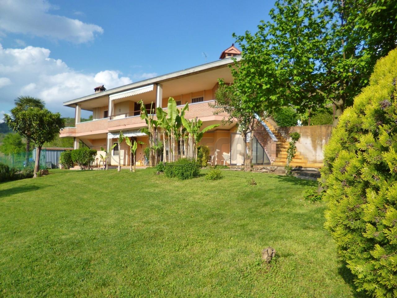 Villa a Schiera in Vendita a Gambellara
