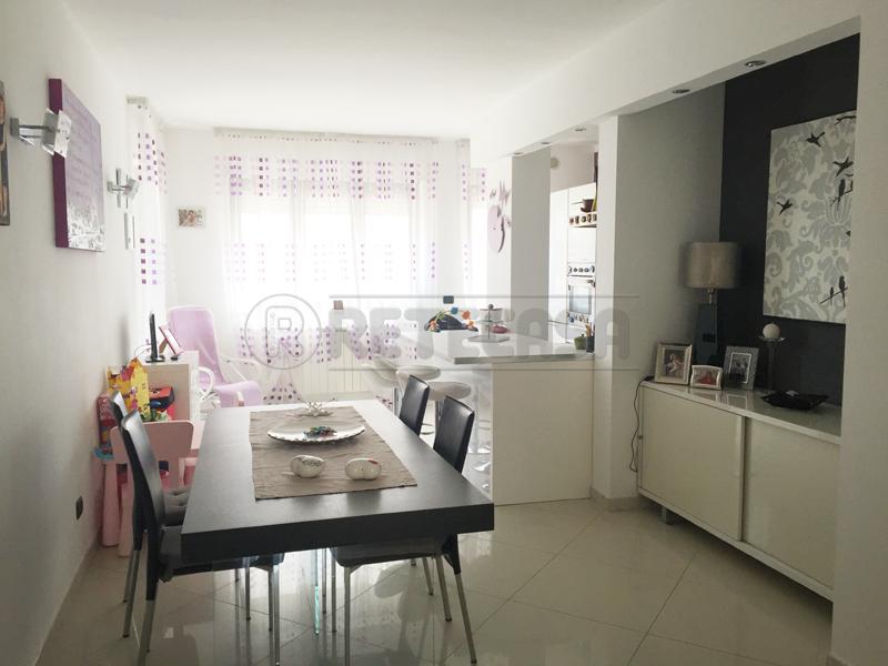 Appartamento in vendita a Bisceglie, 3 locali, prezzo € 180.000 | Cambio Casa.it