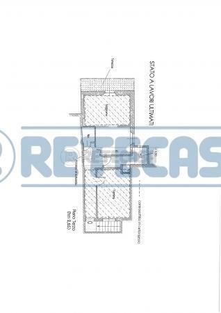 Bilocale Siena  11