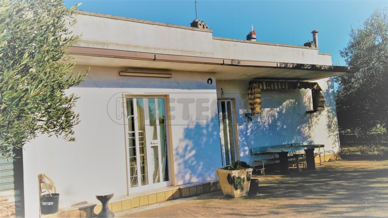 Villa a Schiera in vendita a Alberobello, 9999 locali, prezzo € 57.000 | Cambio Casa.it
