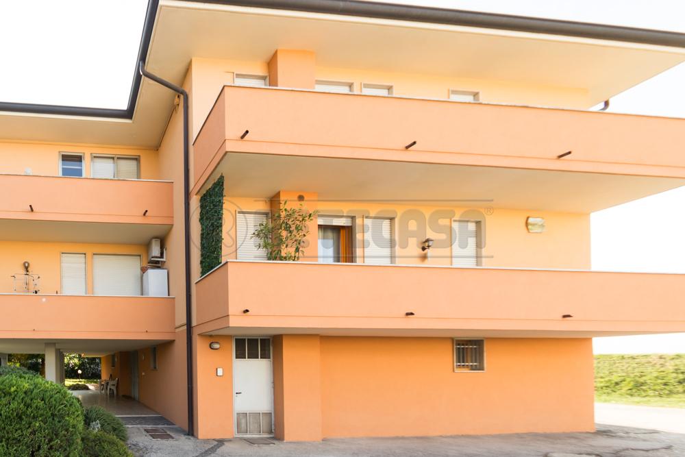 Bilocale Quinto Vicentino Via Roma  52 3