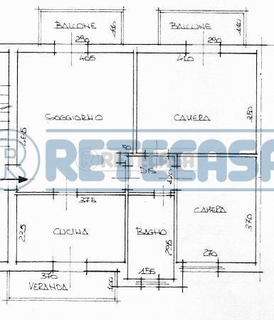 Bilocale Viareggio Via Del Terminetto 102 10