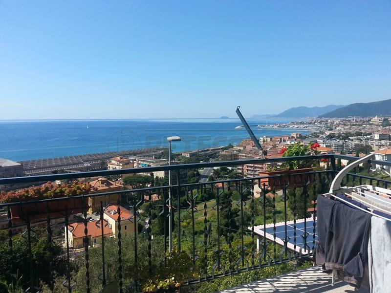 Appartamento in vendita a Pietra Ligure, 1 locali, prezzo € 128.000 | Cambio Casa.it