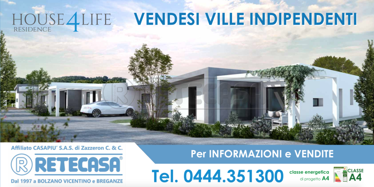 House4Life Vicenza