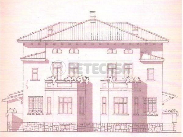 Soluzione Indipendente in vendita a Monfalcone, 14 locali, Trattative riservate | Cambio Casa.it