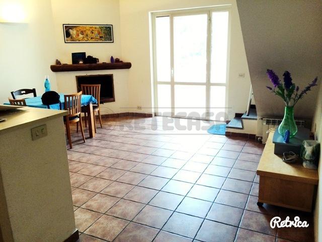 Soluzione Indipendente in affitto a Manziana, 9999 locali, prezzo € 450 | Cambio Casa.it