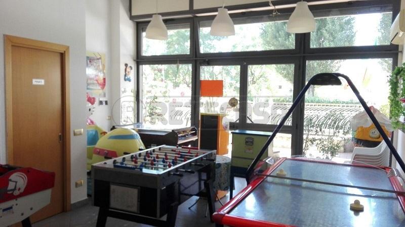 Negozio / Locale in vendita a Mercato San Severino, 1 locali, prezzo € 135.000 | Cambio Casa.it