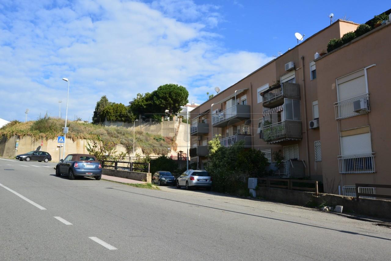 Appartamento, annunziata, Vendita - Messina