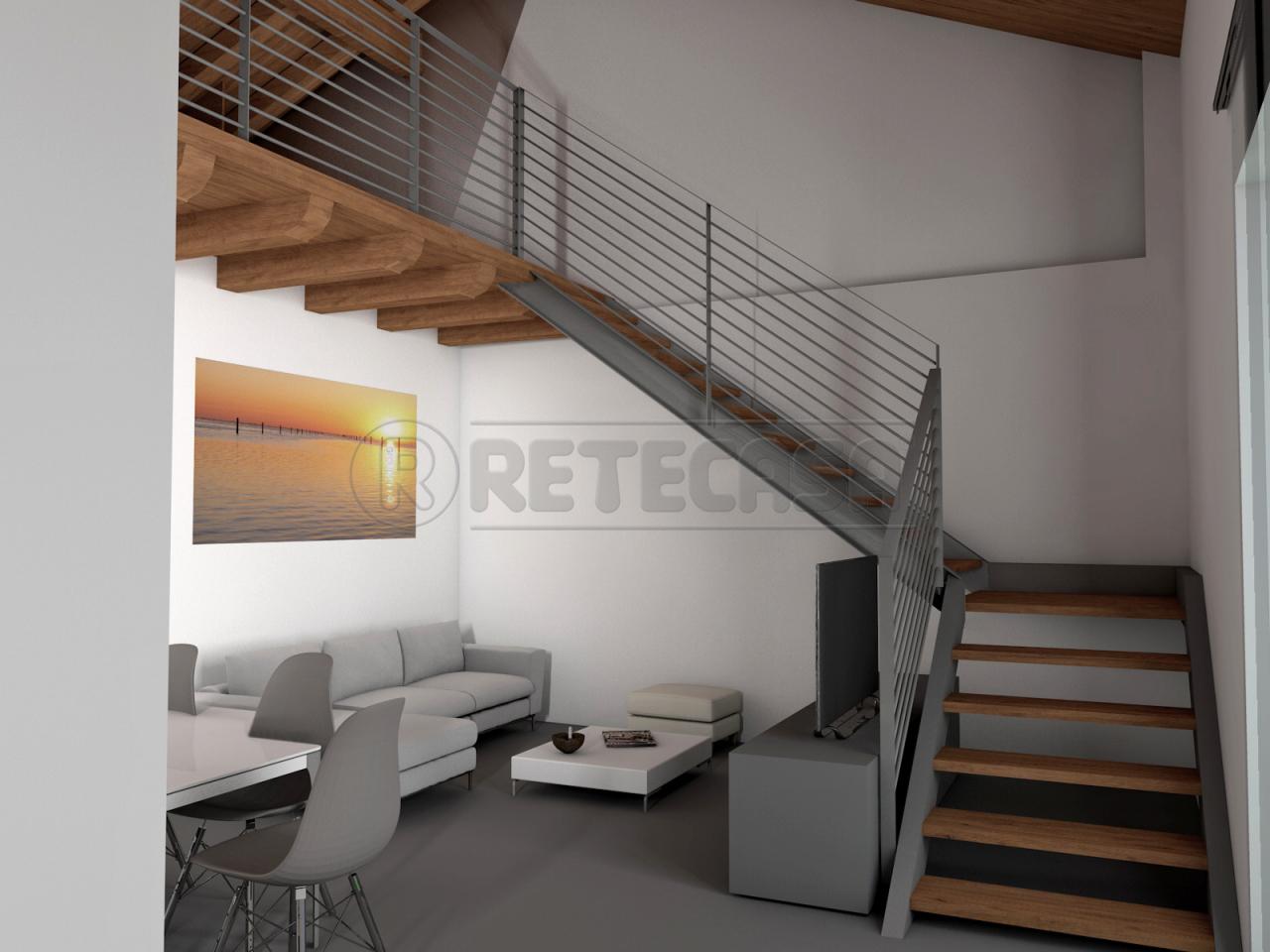 Appartamento in vendita a Cormons, 5 locali, prezzo € 219.000 | CambioCasa.it