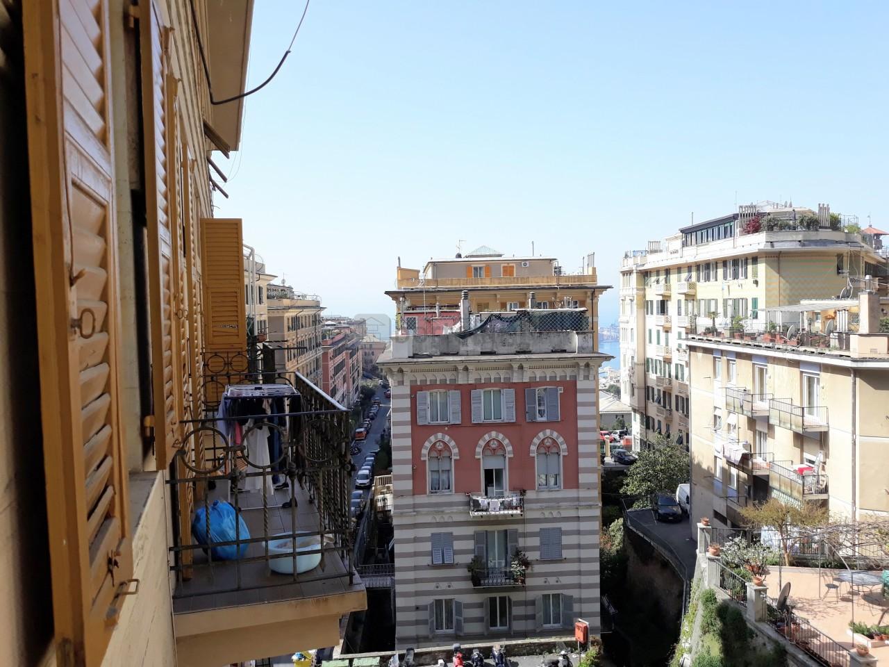 genova vendita quart: castelletto immobiliare-bortolai.it-srl