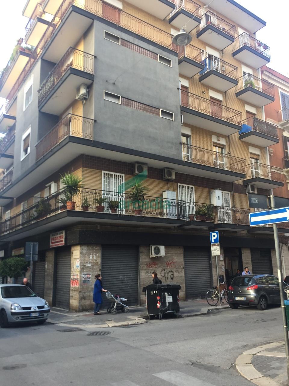 Appartamento in affitto a Bari, 3 locali, prezzo € 690 | Cambio Casa.it