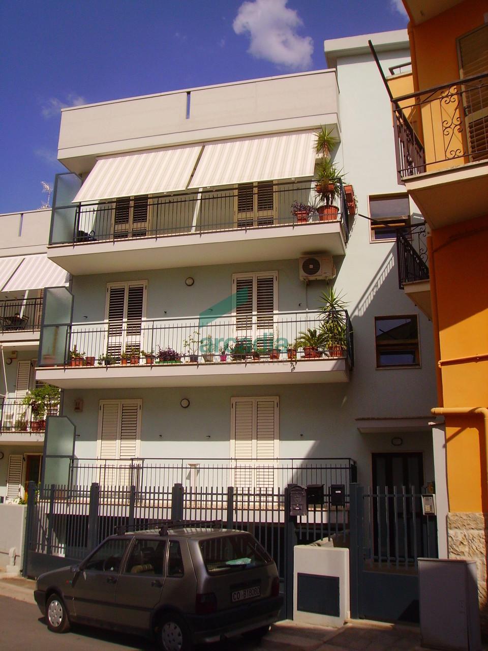 Appartamento in vendita a Toritto, 3 locali, prezzo € 120.000 | CambioCasa.it