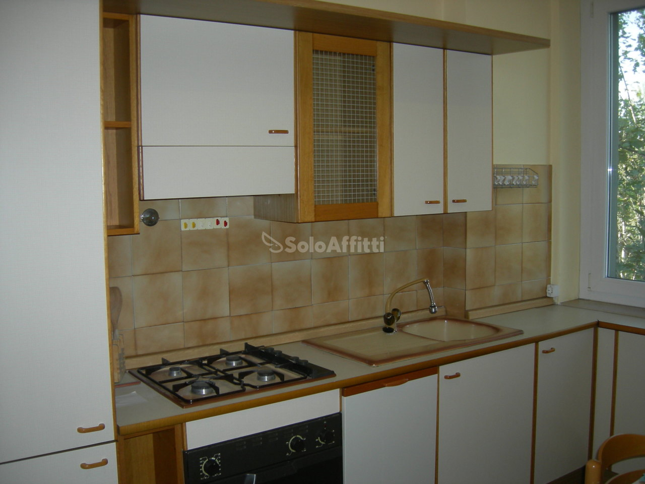 Appartamento in affitto a Torino, 3 locali, prezzo € 475 | Cambio Casa.it
