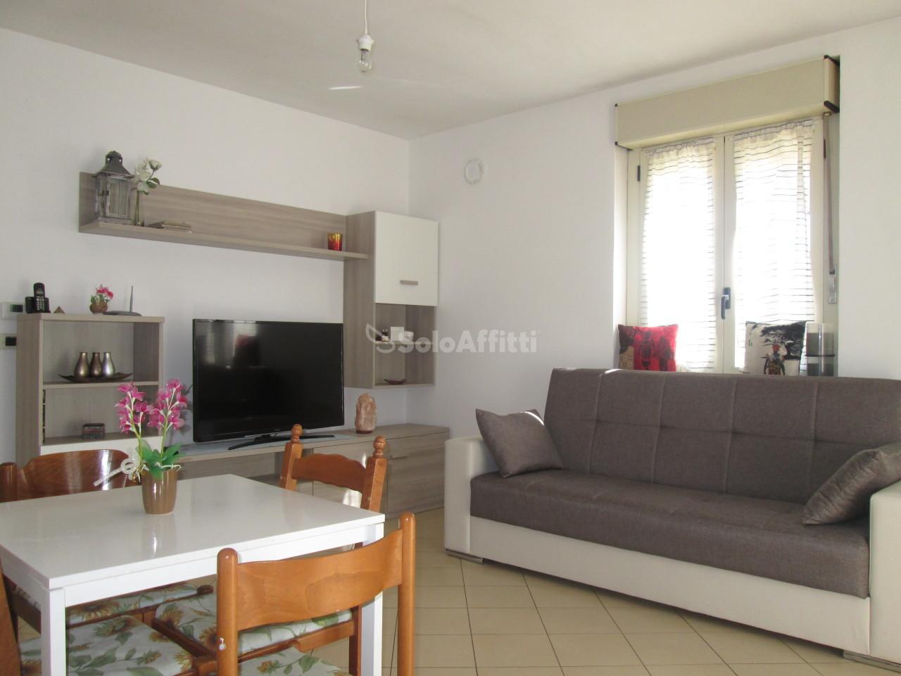 Foto 1 di Appartamento Via Monte Roburent 10, Borgo San Dalmazzo