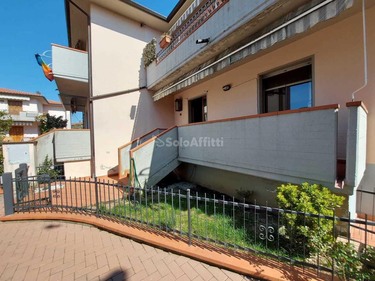 Appartamento in affitto a Cesa In Valdichiana, Marciano Della Chiana (AR)