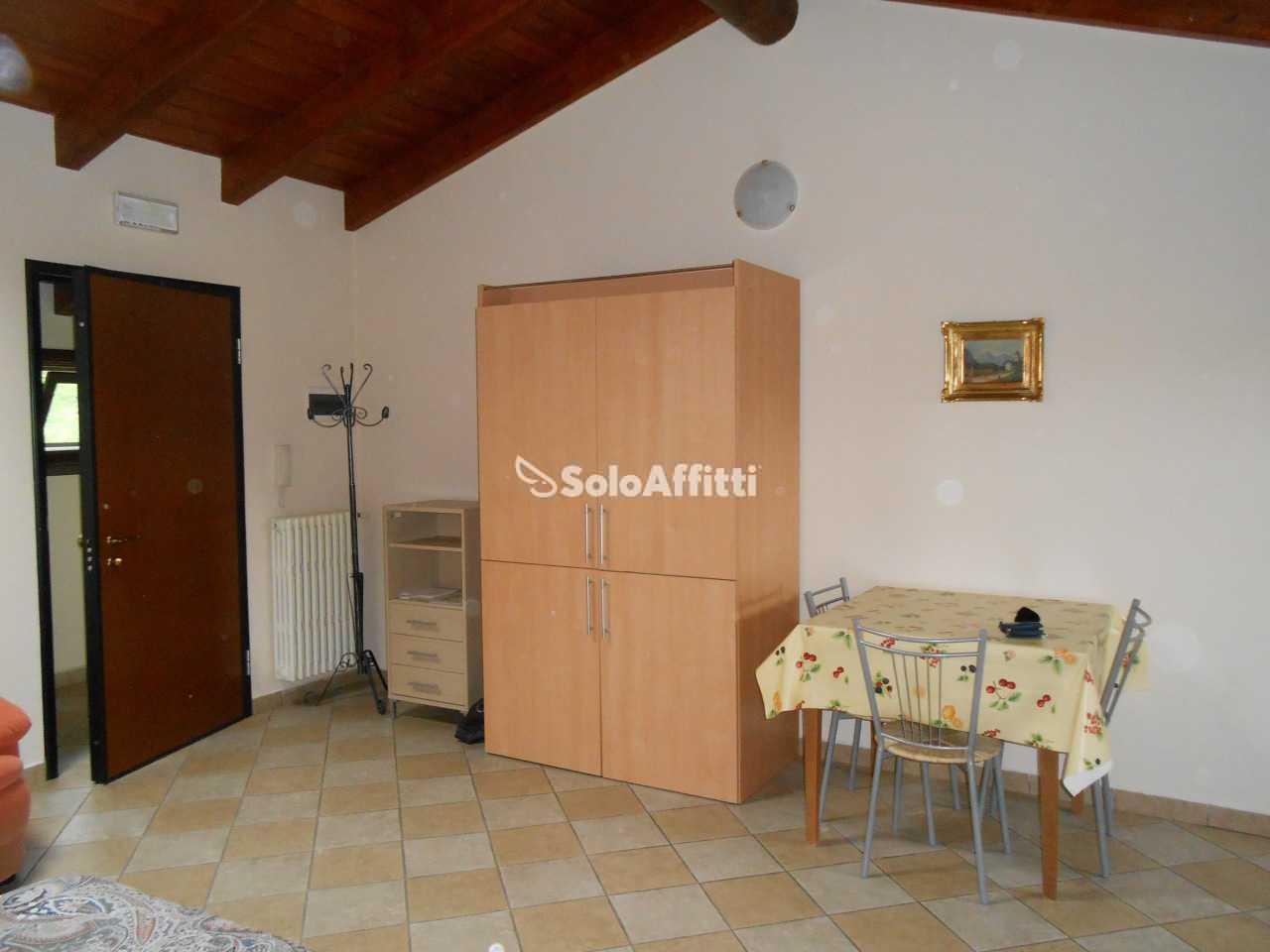 Monolocale - Garconier PAVIA affitto  Stazione  Erredi di Domanico Silvana D.I.