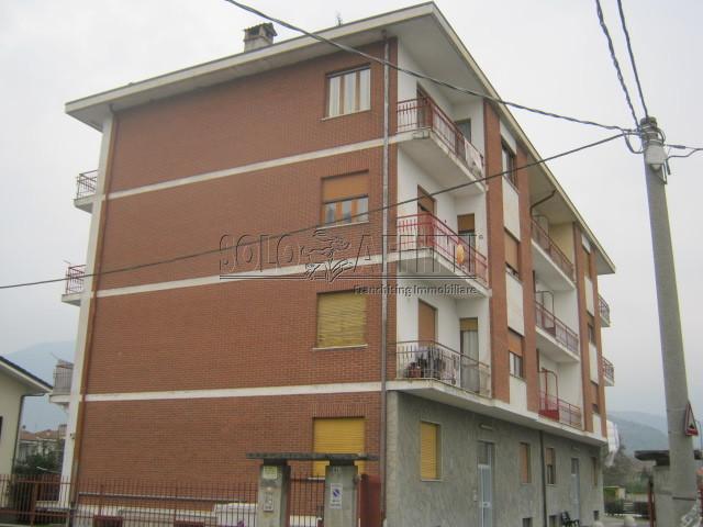 Bilocale Sant Ambrogio di Torino  2
