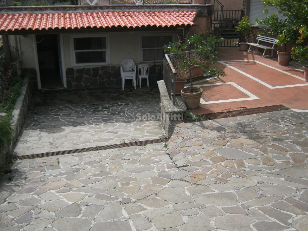 Bilocale Grottaferrata Via Della Pedica 50 11