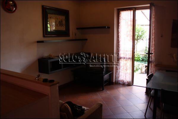 Bilocale Terni Villaggio Bosco 1