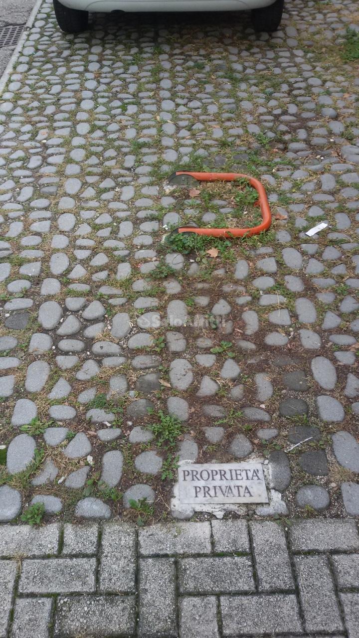 Bilocale Trento Via Canestrini 2