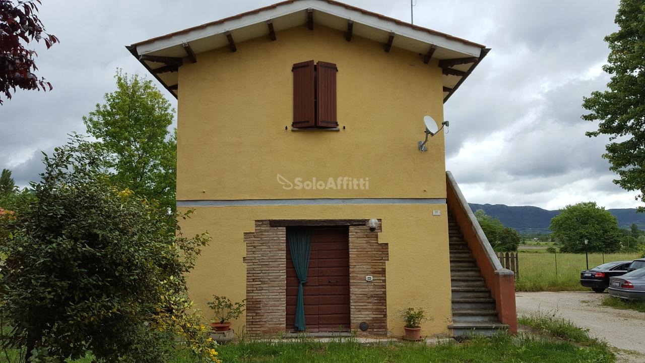 Bilocale Gubbio Vocabolo Fornaci 92 5