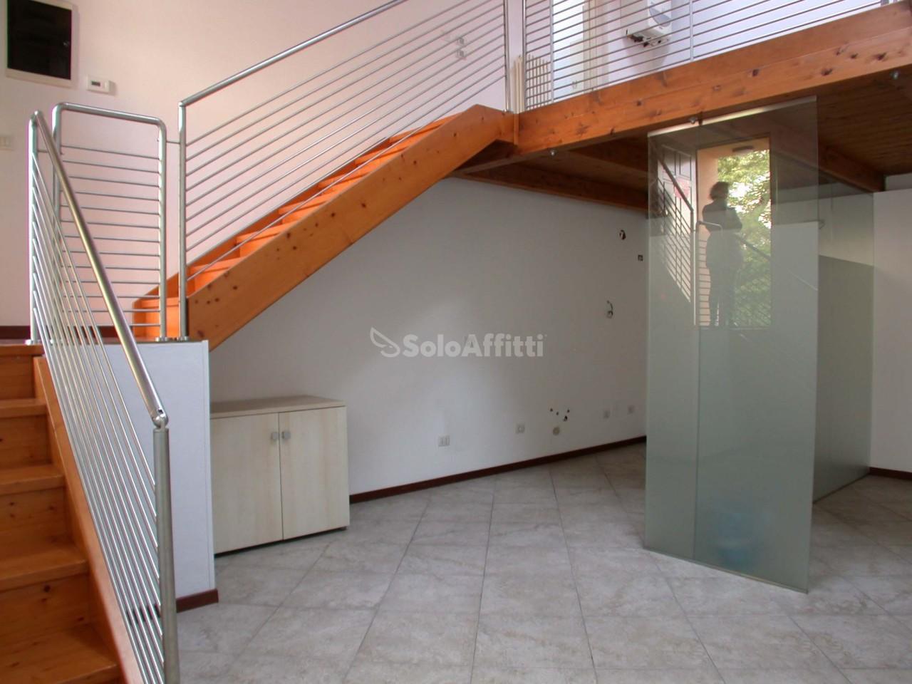 Appartamento, 100 Mq, Affitto - Pesaro (Pesaro Urbino)