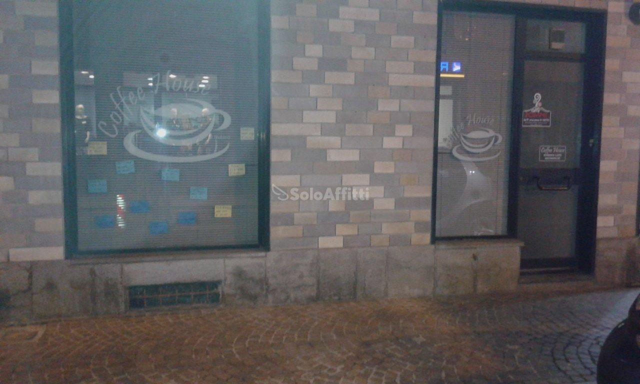 Negozio / Locale in affitto a Druento, 1 locali, prezzo € 500   CambioCasa.it