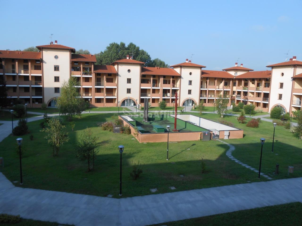 Bilocale San Martino Siccomario San Martino Siccomario (zona Bennet) 9