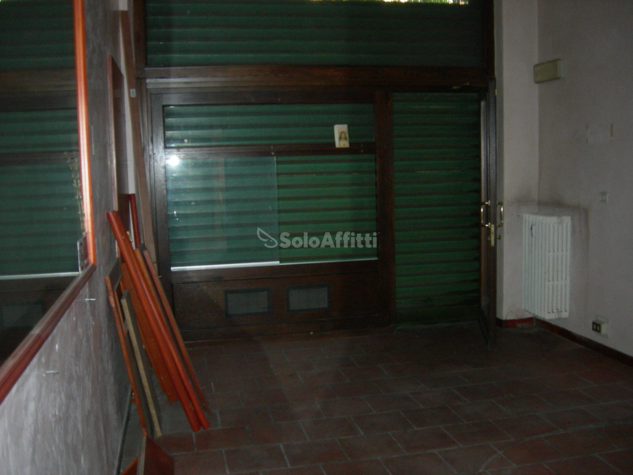 Negozio / Locale in affitto a Torino, 2 locali, prezzo € 450 | Cambio Casa.it