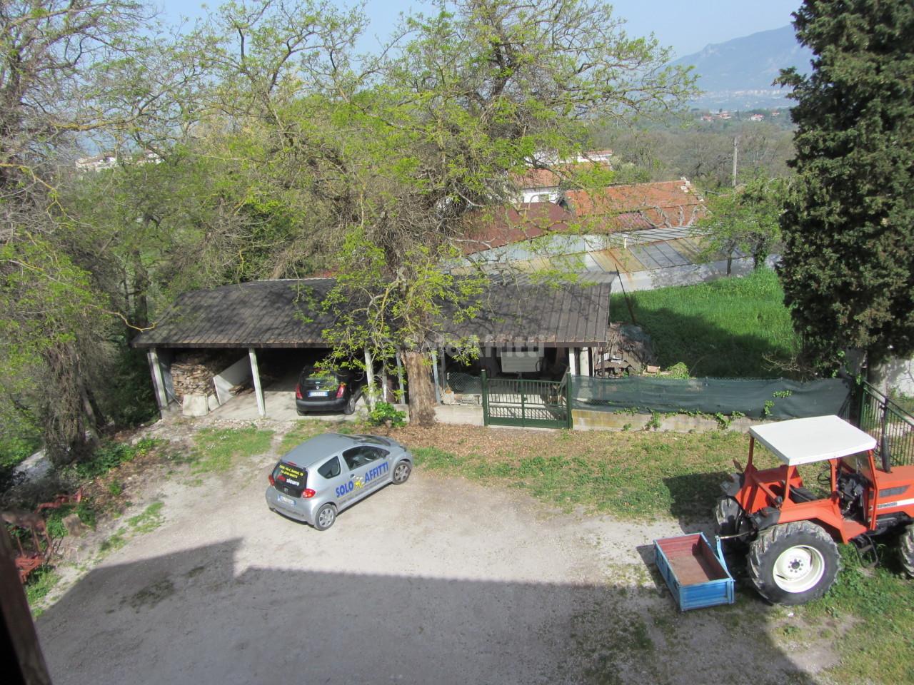 Bilocale Stroncone Vocabolo Santa Lucia 8