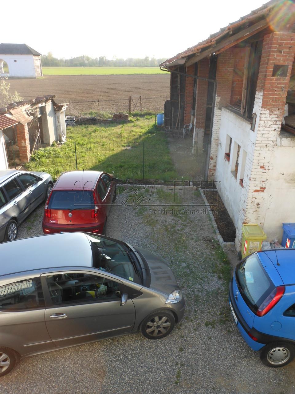 Bilocale Caselle Torinese Strada Grangiotti 12 7