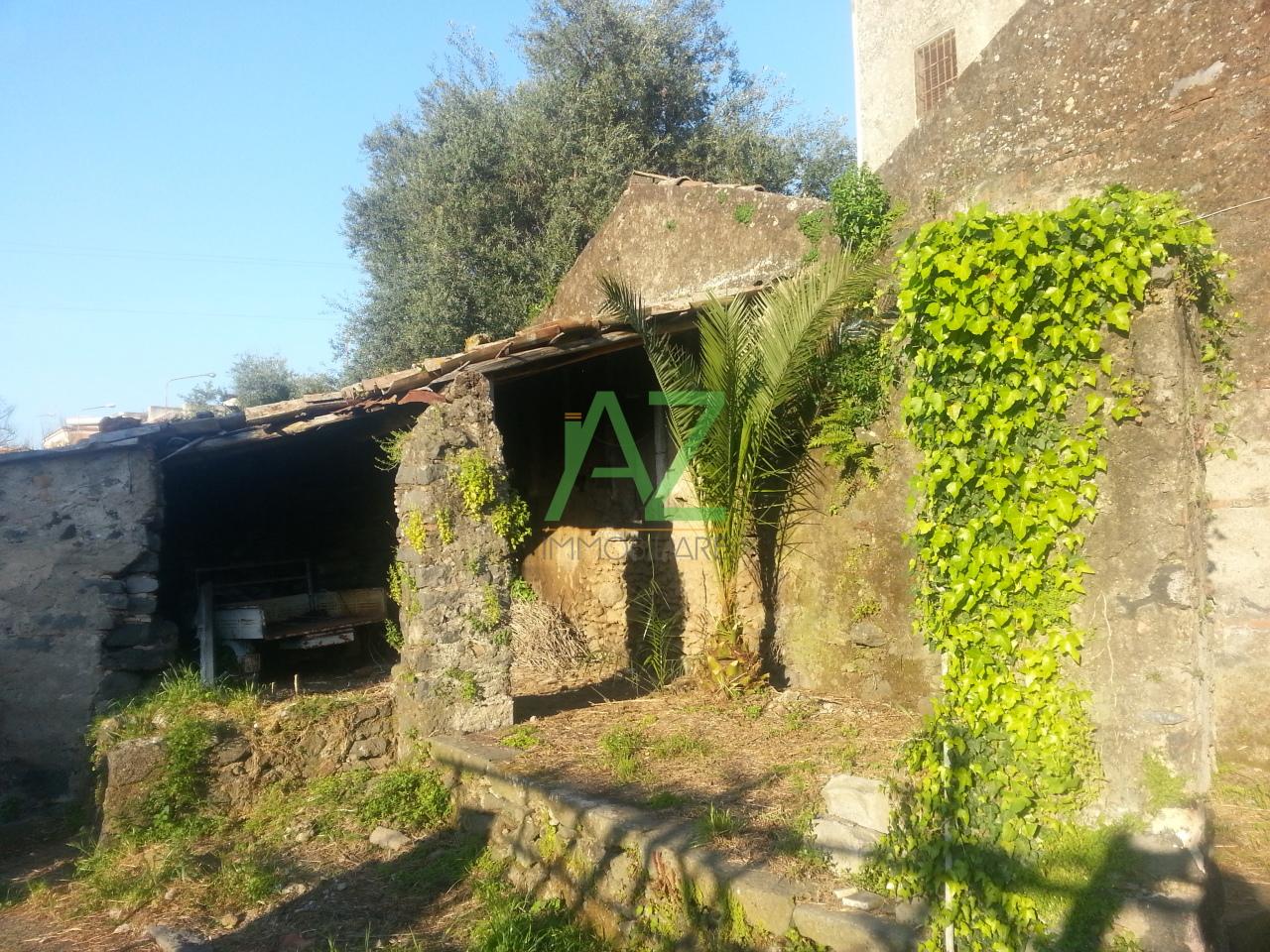 Rustico / Casale in vendita a Acireale, 3 locali, prezzo € 39.000 | Cambio Casa.it