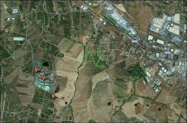 Terreno Agricolo in vendita a Belpasso, 9999 locali, prezzo € 100.000 | Cambio Casa.it