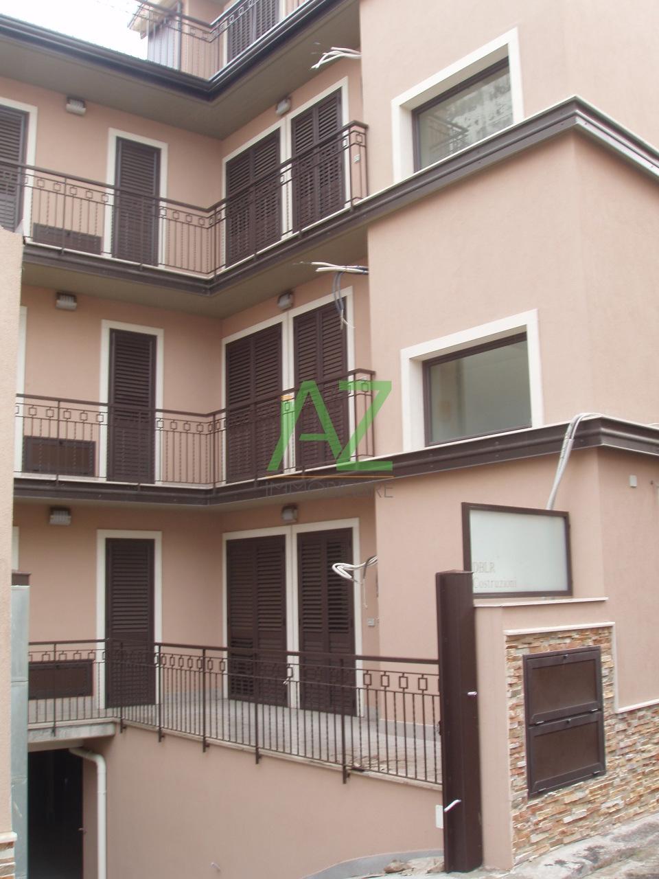 Appartamento in vendita a Misterbianco, 4 locali, prezzo € 160.000 | Cambio Casa.it