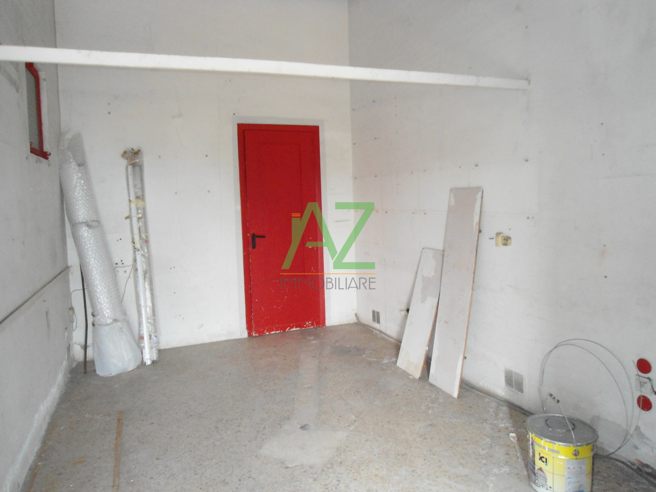 Negozio / Locale in affitto a Acireale, 9999 locali, prezzo € 280 | Cambio Casa.it