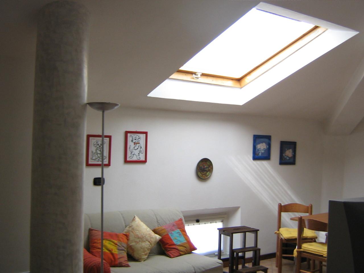 Appartamento in affitto a Noceto, 2 locali, prezzo € 420 | Cambio Casa.it