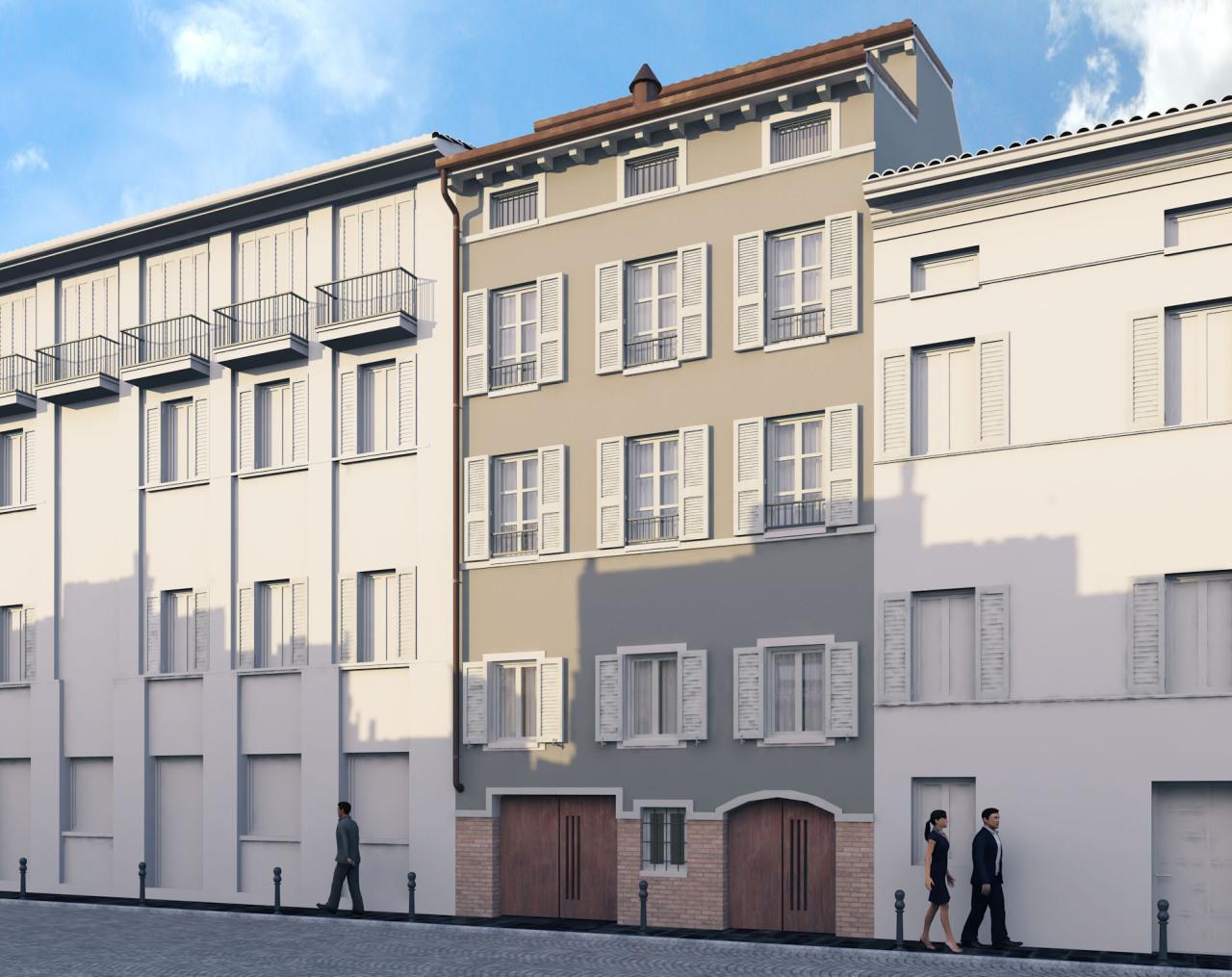 Bilocale Parma Borgo Del Naviglio 31 3