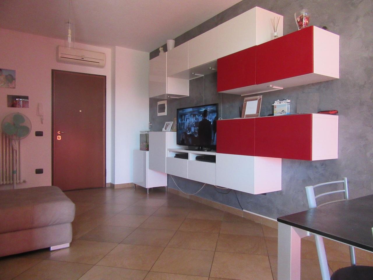 Appartamento in vendita a Fontevivo, 3 locali, prezzo € 139.000 | Cambio Casa.it