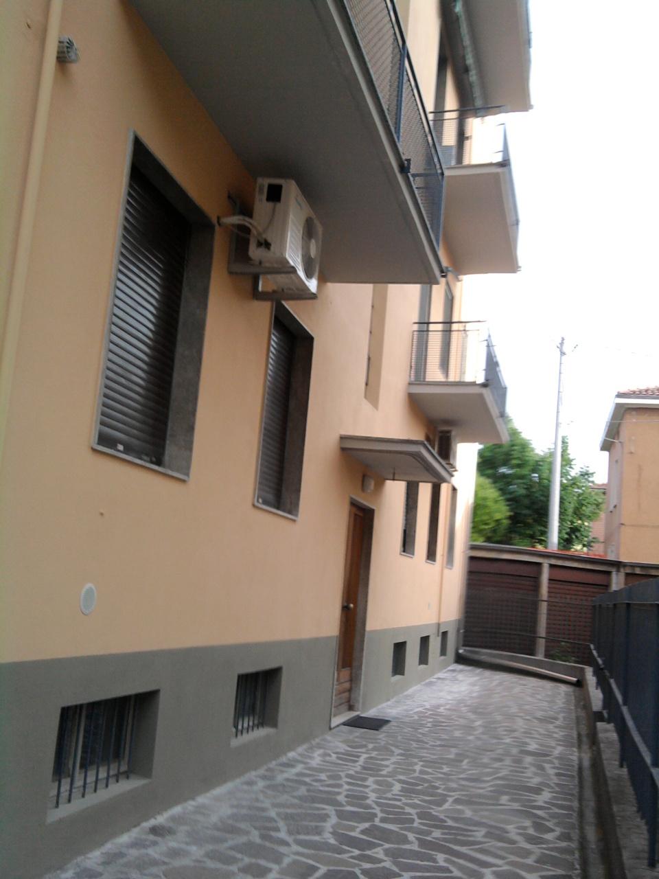 Bilocale Parma Via Baratta 2