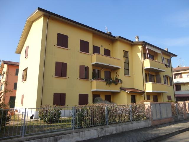 Appartamento in affitto a San Secondo Parmense, 2 locali, prezzo € 400 | Cambio Casa.it
