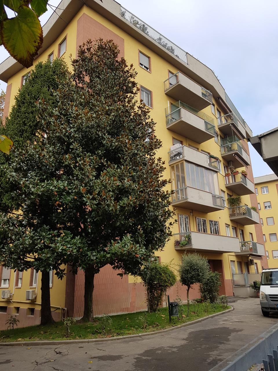 Appartamento, 98 Mq, Vendita - Parma (Parma)