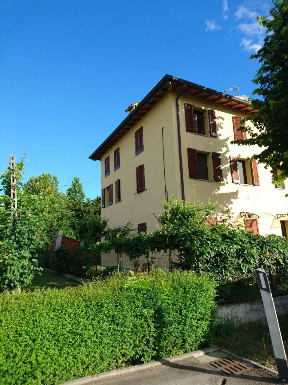 Bilocale Parma Strada Vallazza 30 1