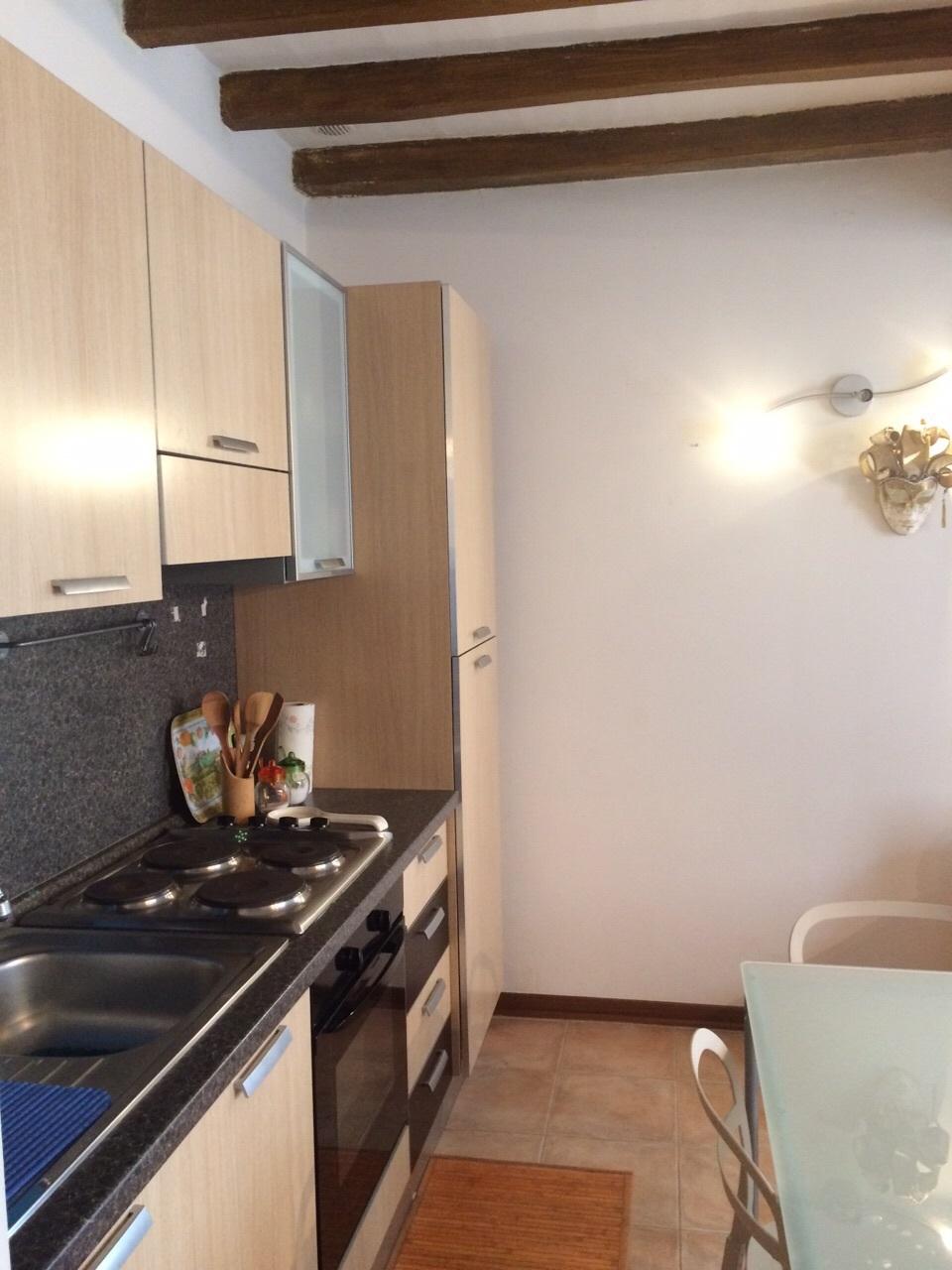 Bilocale Parma Via Baganzola 80 9
