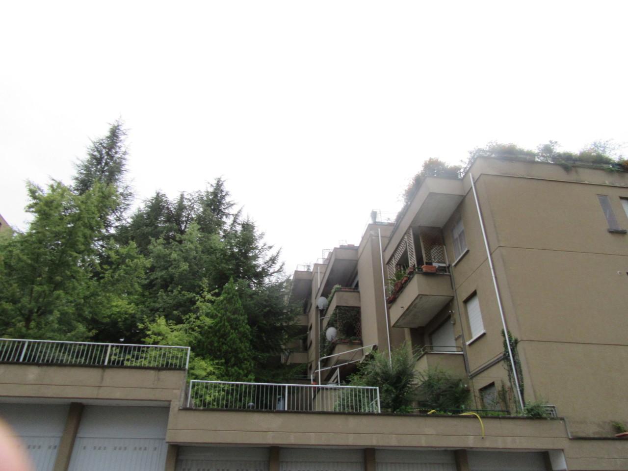 Bilocale Salsomaggiore Terme Via Piave 26 2